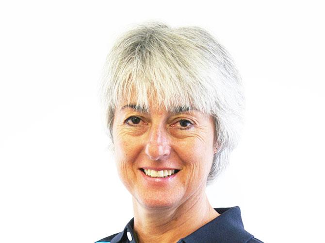 Sue Bridle