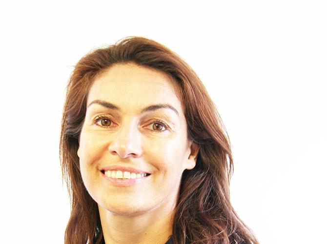 Gillian Verga
