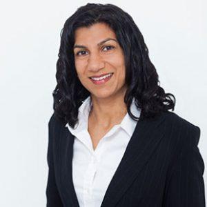Dr Haleema Shiekh